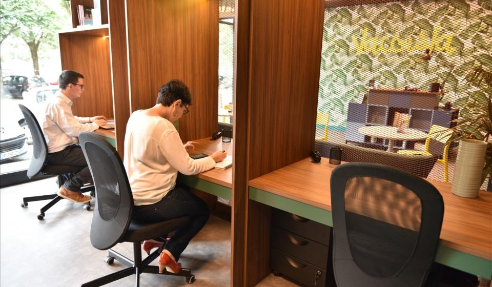 Vacouva espace de coworking salles de réunion bureaux partagés